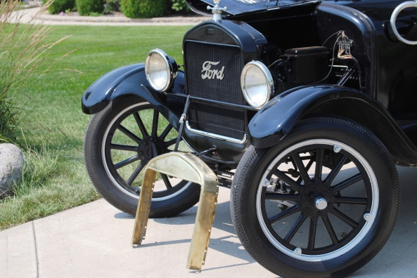 1926 Ford Model T Touring - eBay photos 036